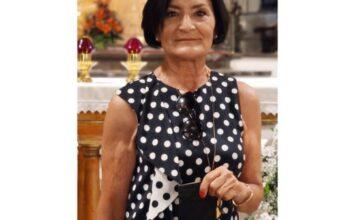 Blanca Sánchez continuará al frente de la hermandad del Santo Sepulcro