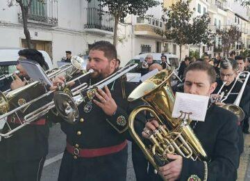 La AM Cautivo se desvincula de la cofradía del Domingo de Ramos