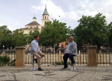 Aquí puedes ver el 'Sentir Cofrade' de PTV Granada dedicado a Mayor Dolor en Roma