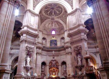 Hoy elecciones en la Hermandad Sacramental del Sagrario