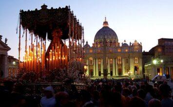 Los Escolapios planean volver a Roma en 2025