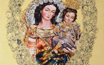 GABIA. Ramón Burgos pregonará a la Virgen de las Nieves