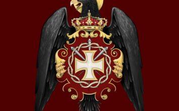 El Vía Crucis 'redibuja' su escudo