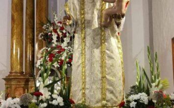 SORVILÁN. Festividad de San Cayetano el 7 de agosto