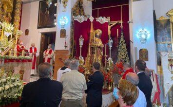 Así se celebró el Día de Santiago