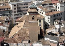 Proseguirá la restauración del templo de La Borriquilla