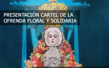Este miércoles se presenta el cartel de la Patrona