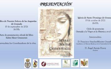 Presentación del libro 'Stabat Mater Granatensis'