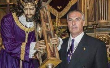 ALMUÑÉCAR. Elecciones a Hermano Mayor en El Nazareno