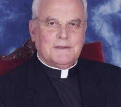Cardenal Amigo estará en los cultos del Rosario