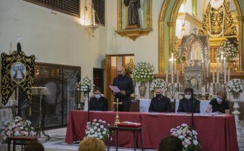 CHAUCHINA. Apertura de la fase diocesana de la causa de canonización de Rosario Granados