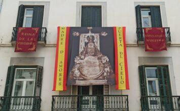 Granada con su Patrona