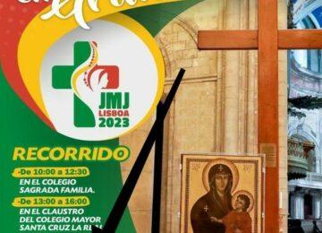 La cruz de la juventud tampoco 'procesionará'