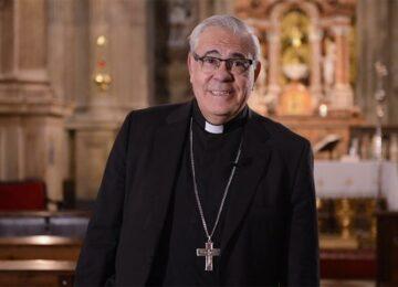 El arzobispo autoriza las procesiones