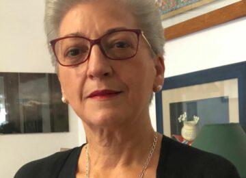 Emilia Cayuela pregonará la Semana Santa 2022